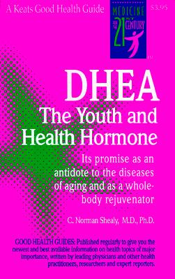 Dhea By Shealy, C. Norman